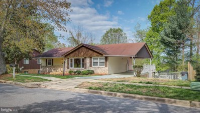 12809 Pine Tree Lane, Fort Washington, MD 20744 - #: MDPG524330