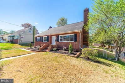 1409 Colony Road, Oxon Hill, MD 20745 - #: MDPG524338