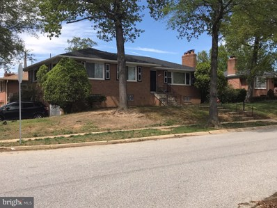 2100 Roxanne Place, Temple Hills, MD 20748 - #: MDPG524340