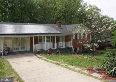4807 Wood Road, Temple Hills, MD 20748 - #: MDPG524356