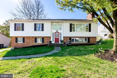 6511 Park Hall Drive, Laurel, MD 20707 - #: MDPG524376