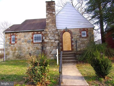 6515 Gateway Boulevard, District Heights, MD 20747 - #: MDPG524438