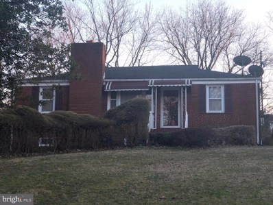 5133 Temple Hill Road, Temple Hills, MD 20748 - #: MDPG524442
