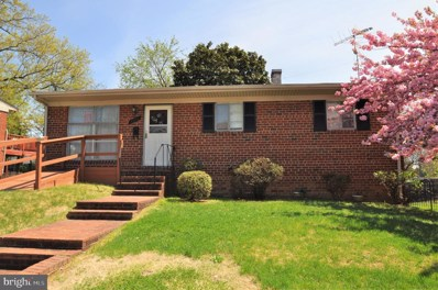 6001 10TH Place, Hyattsville, MD 20782 - #: MDPG524446