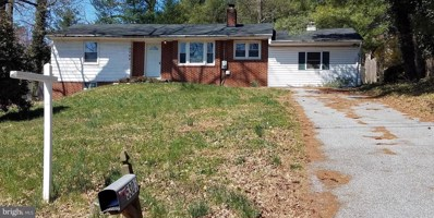 5305 Ludlow Drive, Temple Hills, MD 20748 - #: MDPG524454
