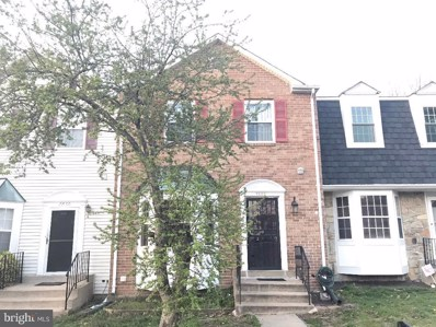 7852 Jacobs Drive, Greenbelt, MD 20770 - #: MDPG524508