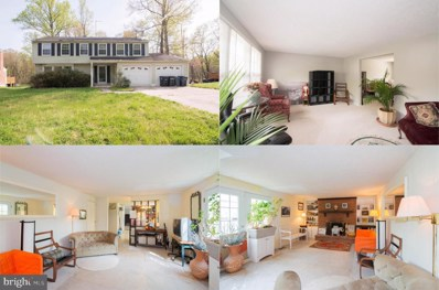 10211 Bald Hill Road, Bowie, MD 20721 - #: MDPG524530