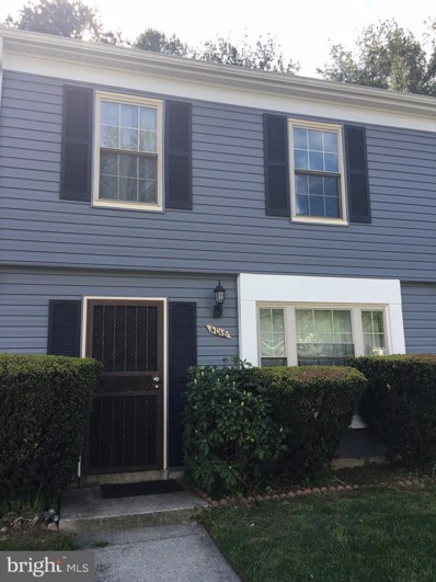 4018 Parkwood Court, Brentwood, MD 20722 - #: MDPG524534