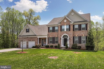 1501 Braemar Court, Accokeek, MD 20607 - #: MDPG524536
