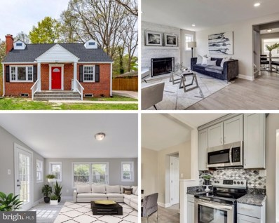 4417 Reamy Drive, Suitland, MD 20746 - #: MDPG524542