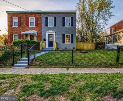 6306 Carrington Court, Capitol Heights, MD 20743 - #: MDPG524544