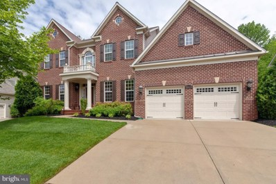 15311 Glastonbury Way, Upper Marlboro, MD 20774 - #: MDPG524576