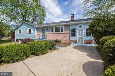 7801 Wynnwood Drive, Clinton, MD 20735 - #: MDPG524582