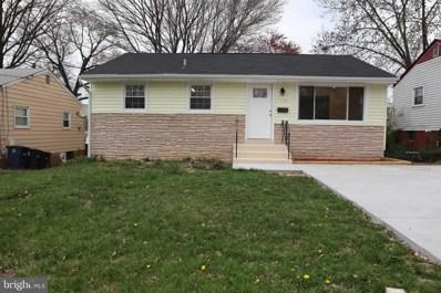 7110 E Chesapeake Street, Landover, MD 20785 - #: MDPG524602