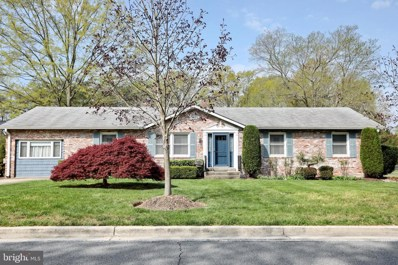 12707 Wheatland Way, Brandywine, MD 20613 - #: MDPG524624