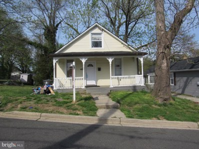 4238 Rail Street, Capitol Heights, MD 20743 - #: MDPG524650