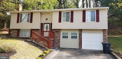 6600 Old Chapel Circle, Bowie, MD 20720 - #: MDPG524670