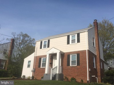 2809 63RD Avenue, Cheverly, MD 20785 - #: MDPG524740