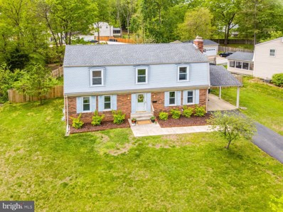 12006 Montague Drive, Laurel, MD 20708 - #: MDPG524744
