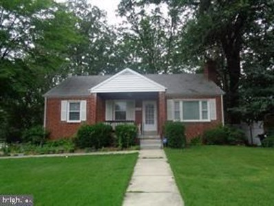 2414 Gaither Street, Temple Hills, MD 20748 - #: MDPG524746