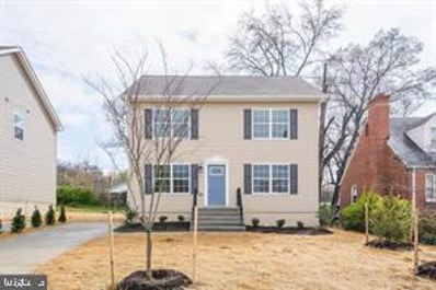 5223 56TH Avenue, Riverdale, MD 20737 - #: MDPG524794