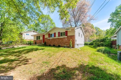 3702 Dianna Road, Suitland, MD 20746 - #: MDPG524858