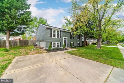3719 Cricket Avenue, District Heights, MD 20747 - #: MDPG524862