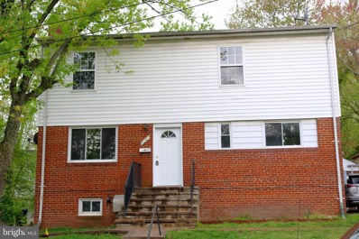 5010 69TH Place, Hyattsville, MD 20784 - #: MDPG524892