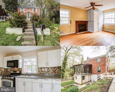 5505 Alden Way, Oxon Hill, MD 20745 - #: MDPG524914