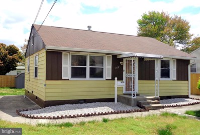 2702 Judith Avenue, District Heights, MD 20747 - #: MDPG524952