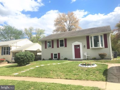 4805 Tangier Place, Suitland, MD 20746 - #: MDPG524986