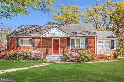 2300 Metzerott Road, Adelphi, MD 20783 - #: MDPG525000