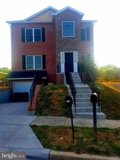 1403 Brooke Road, Capitol Heights, MD 20743 - #: MDPG525002