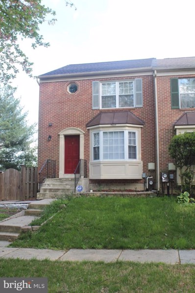 15025 Laureland Place, Laurel, MD 20707 - #: MDPG525004