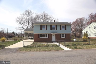 5917 Cable Avenue, Suitland, MD 20746 - #: MDPG525006