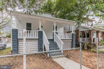 3704 34TH Street, Mount Rainier, MD 20712 - #: MDPG525042