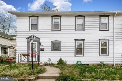 511 Prince George Street, Laurel, MD 20707 - #: MDPG525050