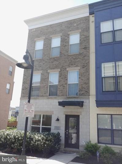 4509 Longfellow Street, Hyattsville, MD 20781 - #: MDPG525066