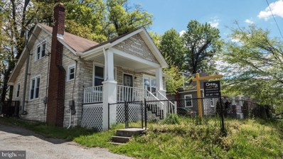 410 Ventura Avenue, Capitol Heights, MD 20743 - #: MDPG525074