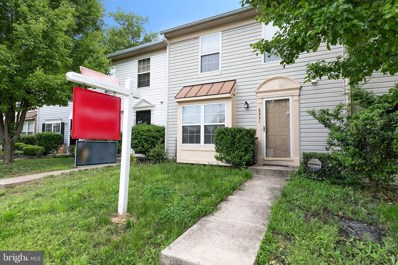 6231 E Hil Mar Circle, District Heights, MD 20747 - #: MDPG525086