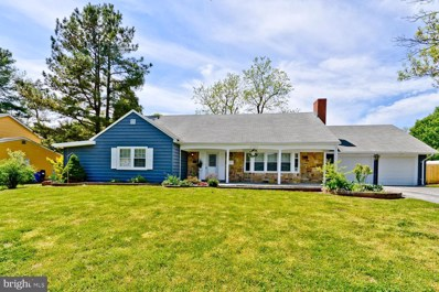 2702 Spindle Lane, Bowie, MD 20715 - #: MDPG525092