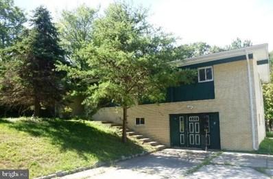 9511 Victoria Drive, Upper Marlboro, MD 20772 - MLS#: MDPG525094