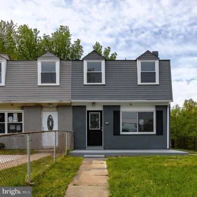 1723 Allendale Place, Landover, MD 20785 - #: MDPG525118