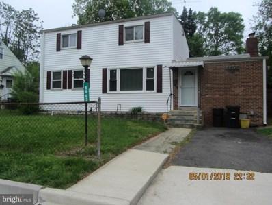 6603 Patterson Street, Riverdale, MD 20737 - #: MDPG525210