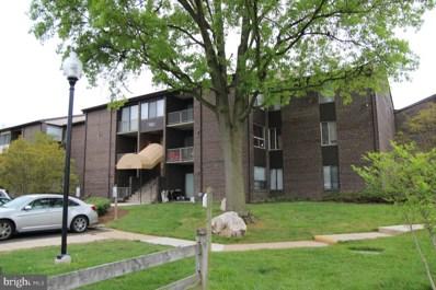 7828 Hanover Parkway UNIT 203, Greenbelt, MD 20770 - MLS#: MDPG525226
