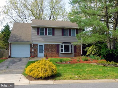 16306 Pond Meadow Lane, Bowie, MD 20716 - #: MDPG525268