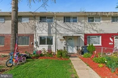 6945 Forest Terrace, Landover, MD 20785 - MLS#: MDPG525302
