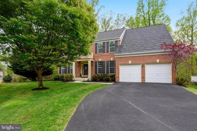 12303 Houndwood Way, Bowie, MD 20720 - #: MDPG525324