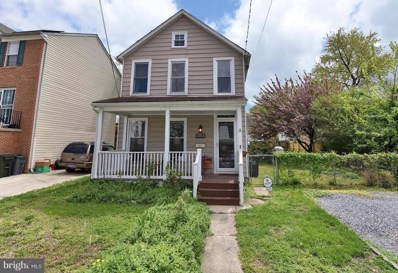 4525 Banner Street, North Brentwood, MD 20722 - #: MDPG525328