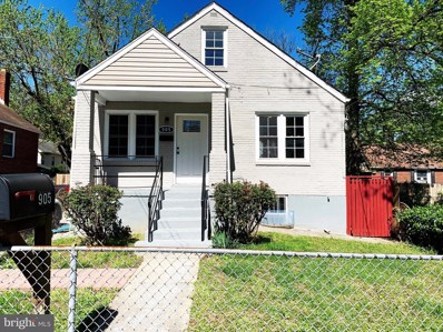 905 Larchmont Avenue, Capitol Heights, MD 20743 - #: MDPG525364